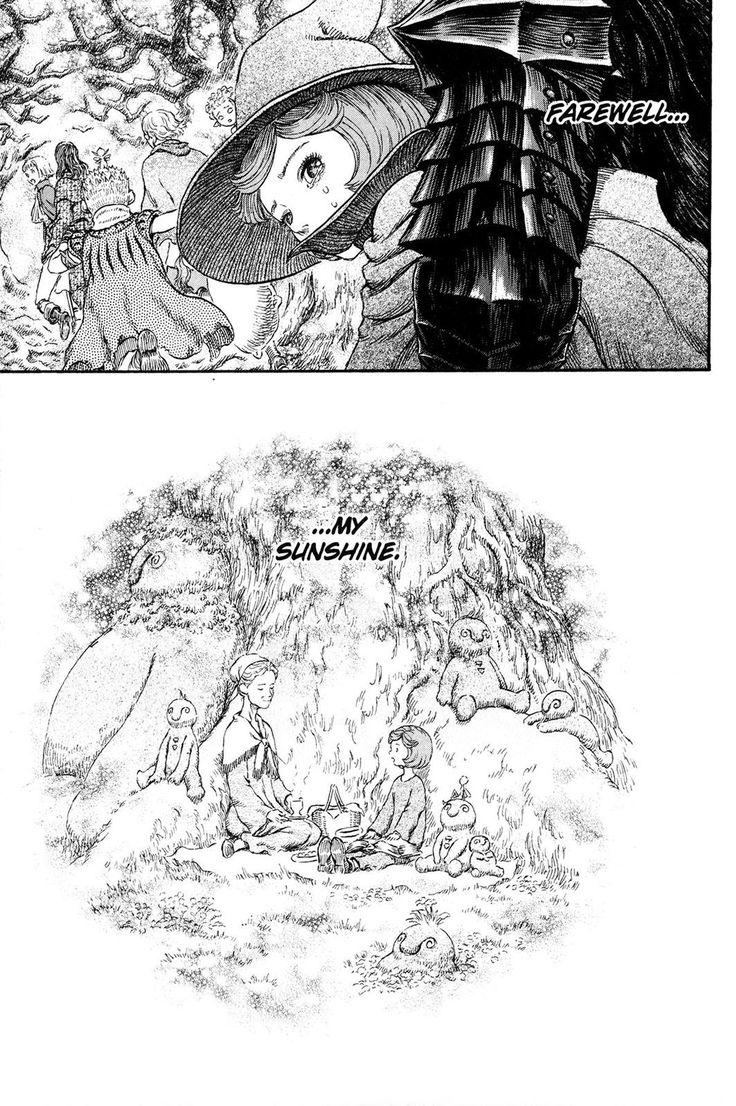 Read manga Berserk Chapter 229 online in high quality