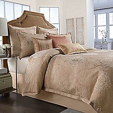 wamsutta madeira comforter set