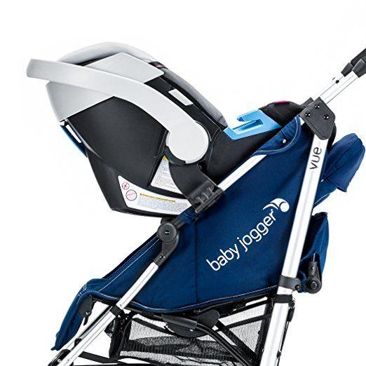 Amazon.com : Baby Jogger Car Seat Adapter - Mounting Bracket - Britax/BOB - Single : Baby
