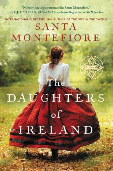 "Ireland. 1925. The war is over. But life will never be the same... ""Everything Santa Montefiore writes, she writes from the heart,"" says JOJO MOYES. See why in this unforgettable story of love, loss, and life, perfect for fans of DOWNTON ABBEY and KATE MORTON. In the green hills of West Cork, Ireland, Castle Deverill has burned to the ground. But young Celia Deverill is determined to see her ruined ancestral home restored to its former glory -- to the years when Celia ran through its vast…"