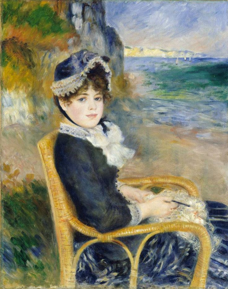 Auguste Renoir (French, 1841–1919)