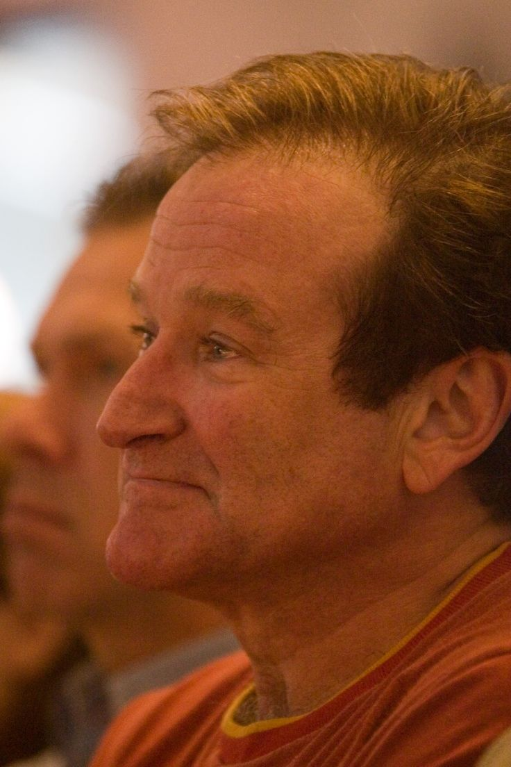 Robin Williams and Childhood Emotional Neglect
