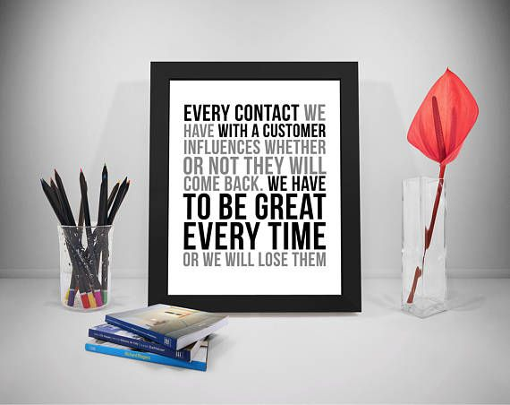 Customer Quotes Business Quotes Business Motivation