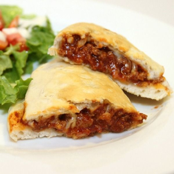 Check out this video recipe of a less messy version of the classic sloppy joe recipe.