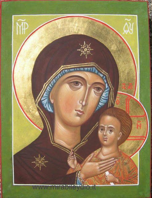 Madre di Dio - Cristina Capella - Picasa Web Album