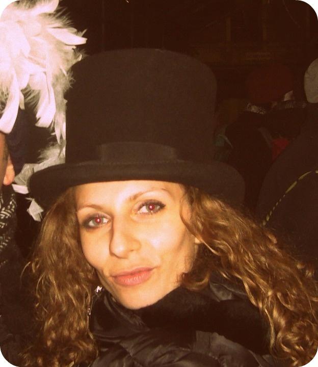 Juliana è la responsabile del mercato bulgaro