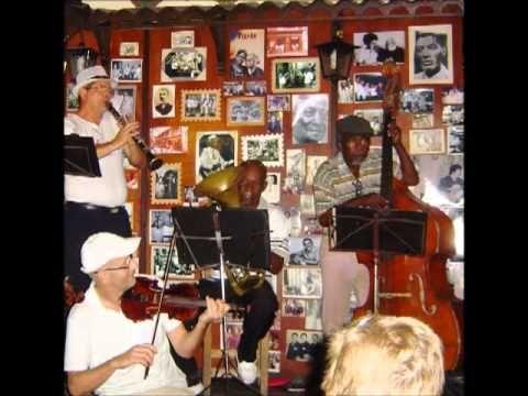 Cuban Violin Music, Música Cubana
