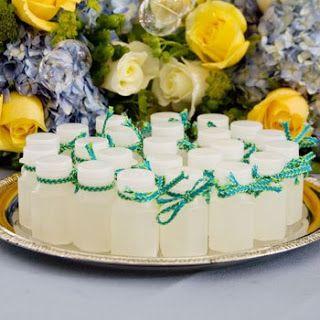 Mărturii de nuntă: baloane de săpun | Detalii de nunta