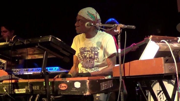 Funkentelechy - R.I.P Bernie Worrell - All Eyes On Video