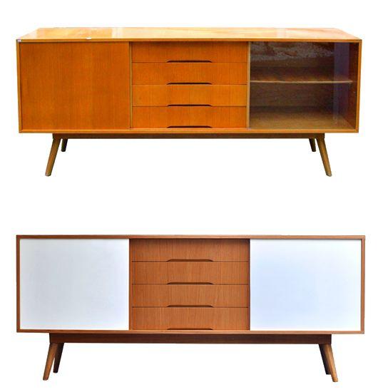 vintage furniture, retromodern, retro furniture, eco design, upcycled