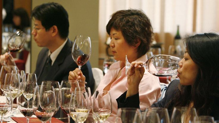 The head of China's biggest wine brand admits its wines are terrible #wine #china #winenews #winetasting #wineeducation