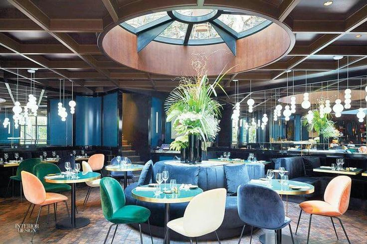 This Paris hotel is all moody color and Gallic charm