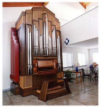 17 Best images about Home Pipe Organ on Pinterest ...