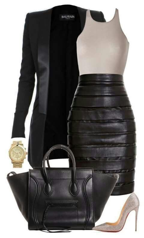 Not the skirt but some cite pants and this outfit would rock! Clothing, Shoes & Jewelry - Women - Fitness Women's Clothes - http://amzn.to/2jVsXvf