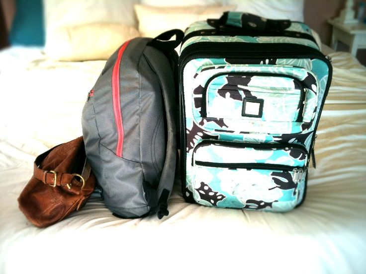 Packing Tips For International Flights Packing Tips
