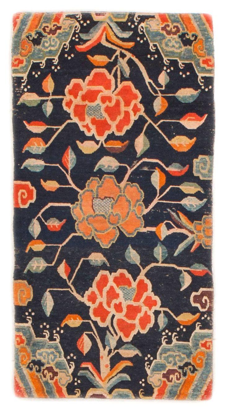 Tibetan Antique Rugs
