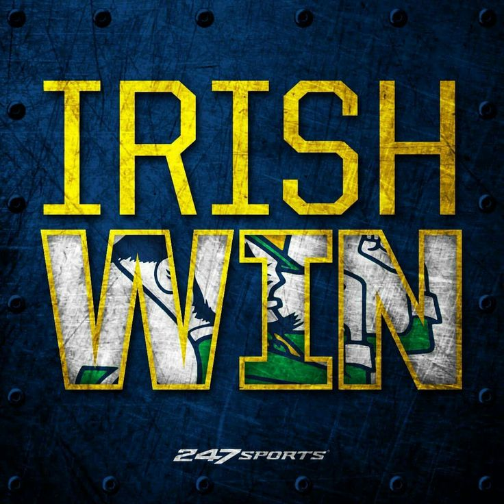 Citrus Bowl 2017 ND 21 LSU 17♡ We are ND!