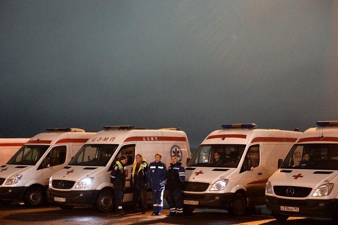 Новости: Казань:6-летняя девочка погибла катаясь на горке