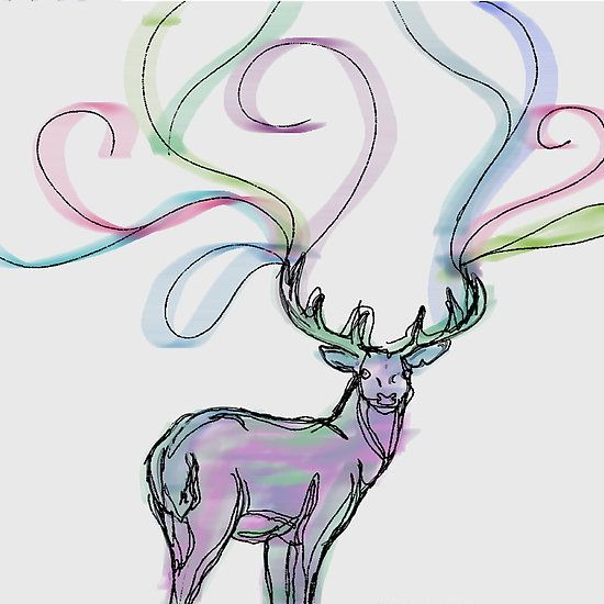 Wild Imagination This artwork available on phone cases, duvet's, pillows, various types of bags, laptop cases and skins, as stretched canvas, posters, prints, tshirts, miniskirts, and many other items! Great gift idea at a reasonable price