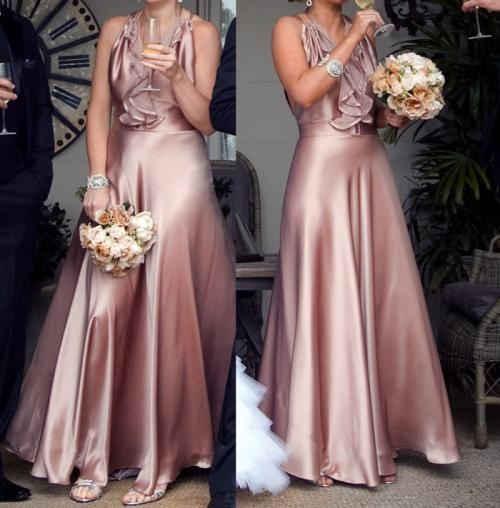 Reception Hairstyle Not Easy Enough For Entire Wedding: 35 Best Images About Dusty Rose And Navy Wedding On Pinterest