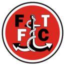 Fleetwood Town F.C. - Wikipedia, the free encyclopedia