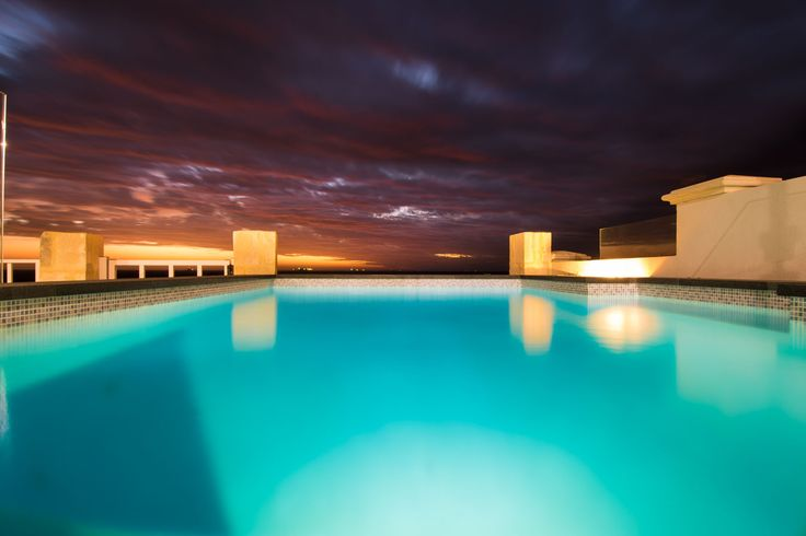 Get beautiful swimming pool by Pool Design Perth: