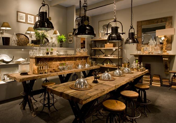 Spanish Industrial Decoration D 233 Co De R 233 Cup Pinterest Industrial Style And Everything