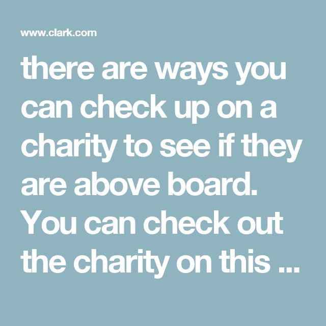 Best 25+ List Of Charities Ideas On Pinterest | Charities List