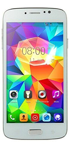 Unlocked Quadband Dual Sim Android 4.1 OS With 4.7 Inch Capacitive Touch Screen 3G Smart Phone - AT&T, T-mobile, H20, Simple mobile and other GSM networks white - Introducing to the NEW S580 with OS Android 2.3, CPU ARM Cortex-A5, GSM850/900/1800/1900MHz, 5.0-inch Capacitive touch screen, WVGA, 480×800, 0.3 Megapixel front and back camera, MP3 background play, equalizer MP3,WAV,WMA ,3GP, MP4, full screen, forward and pause ,802.11b/g/n wireless... - http://ehowsupers