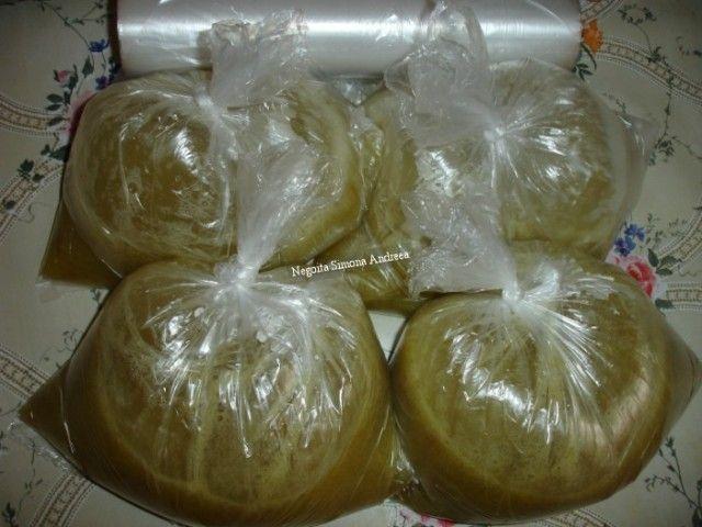 Pasta de corcoduse pentru iarna din Carte de bucate, Conserve si muraturi. Specific Romania. Cum sa faci Pasta de corcoduse pentru iarna