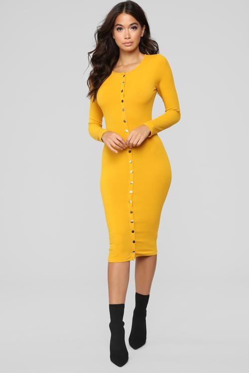 af23f70cd78 Full Coverage Maxi Dress - Olive in 2019
