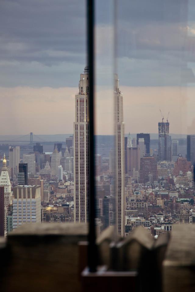 New York City (photo by Xavi Menós)