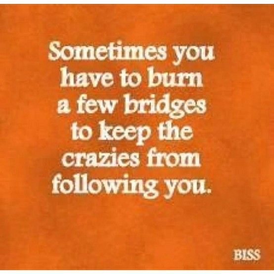 word.. lol: Life, Quote, So True, Truths, Humor, Things, Living, Burning Bridges, True Stories