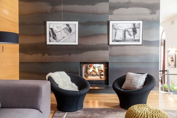 Breather: Gault Hotel #breather #montreal #interiordesign #inspiration #peaceandquiet