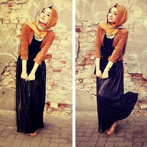 Nad Ge Hijab Pinterest Facebook Mode Hijab Et Hijabs