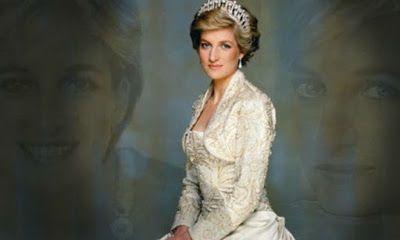 Πριγκίπισσα Νταϊάνα, πριγκίπισσα της Ουαλίας - Η ΔΙΑΔΡΟΜΗ ®