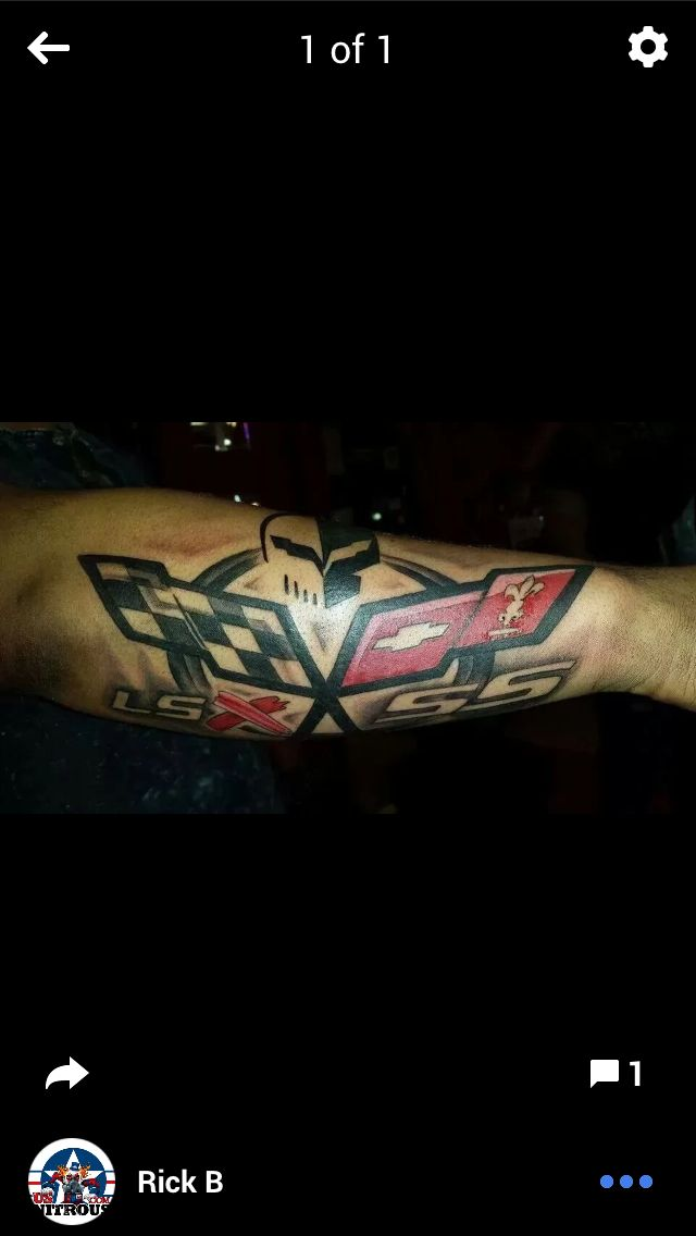 17 best images about racing tattoos on pinterest chevy for Chevy bowtie tattoos