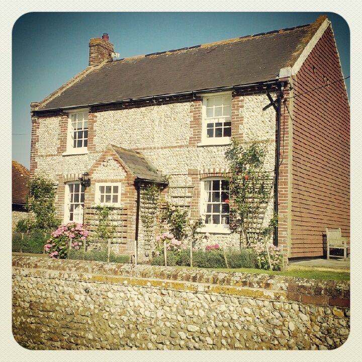 Somerley Cottage - Summer time!!!