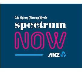 Spectrum Now - Colour Now
