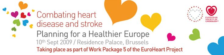 EuroHeart Conference 2009