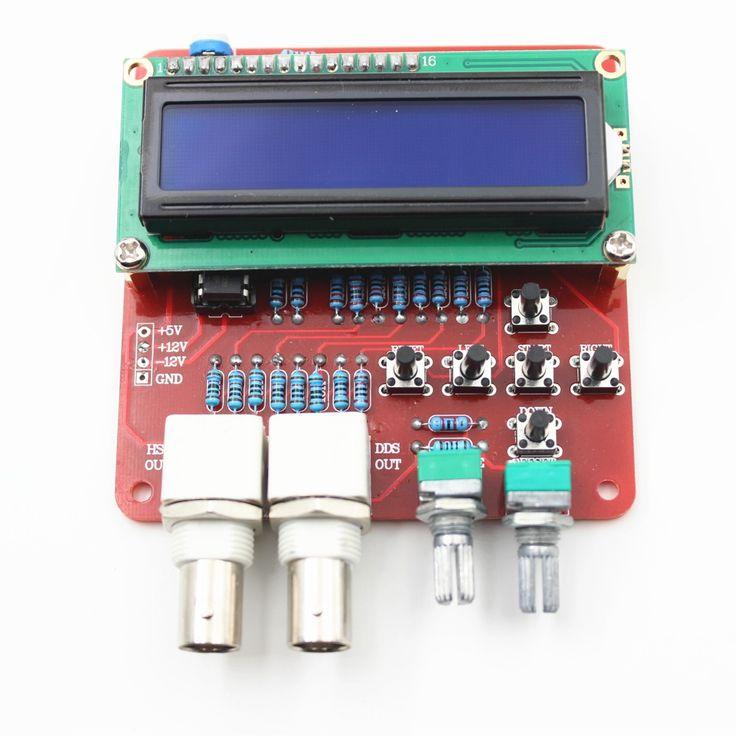 $9.03 (Buy here: https://alitems.com/g/1e8d114494ebda23ff8b16525dc3e8/?i=5&ulp=https%3A%2F%2Fwww.aliexpress.com%2Fitem%2FA96-DDS-Function-Signal-Generator-Sine-Square-Sawtooth-Triangle-Wave-Module-Digital-XY%2F32742287172.html ) A96 DDS Function Signal Generator Sine Square Sawtooth Triangle Wave Module Digital #XY# for just $9.03