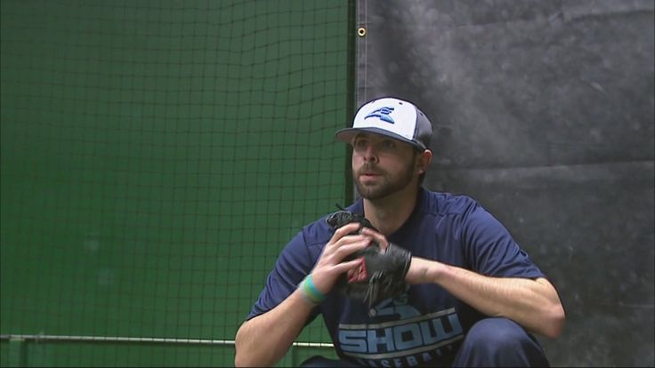 Former MLB pitcher beats drug addiction, helps kids play it safe | Local News  - WCVB Home    Nice story on WCVB Channel 5 TV for former MLB pitcher Jeff Allison who is an instructor for my Purple Diamond client Show Baseball & Softball Academy in Lawrence.  www.showbba.com