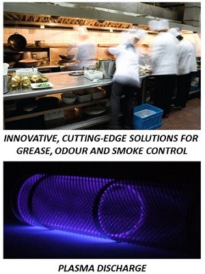 Air extraction systems in Stockport #innovation #catering