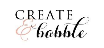 Look at you being awesome - Create and Babble