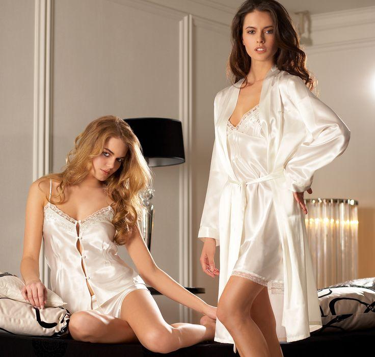 Lesbian silk