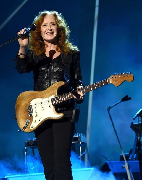 Bonnie Raitt, Indigo Girls Contribute to Anti-Fracking LP  Pete Seeger, John Butler Trio, Michael Franti and more appear on 24-track 'Buy This Fracking Album' - Without clean water to drink, what have we really got?