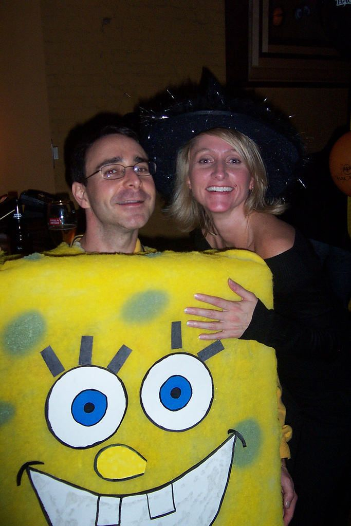Spongebob Squarepants has been a kids' favorite for a long time now. Spongebob Squarepants Halloween costumes are a great choice for kids of all ages, too.