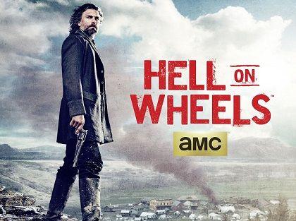AMC назвал дату возвращения «Ада на колесах»