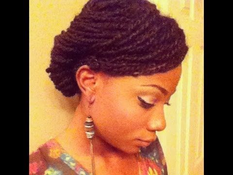 how to style hair for 25 best ideas about mini twists on 3536