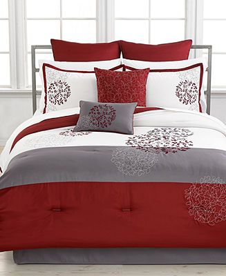 Camille 8 Piece Comforter Sets Sale Bed In A Bag Bed